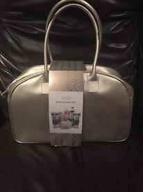 M&S Weekend Bag