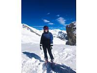 ASOS 4505 Ski Jumpsuit