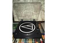 Audio-technica Bluetooth fully automatic turntable