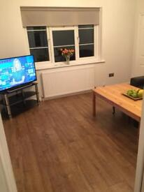 New refurbished One bedroom annex for rent