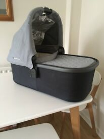 uppababy carrycot never been used rrp £220