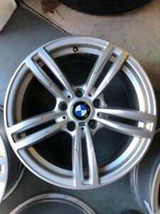 Mags 17 pouces BMW 5x120