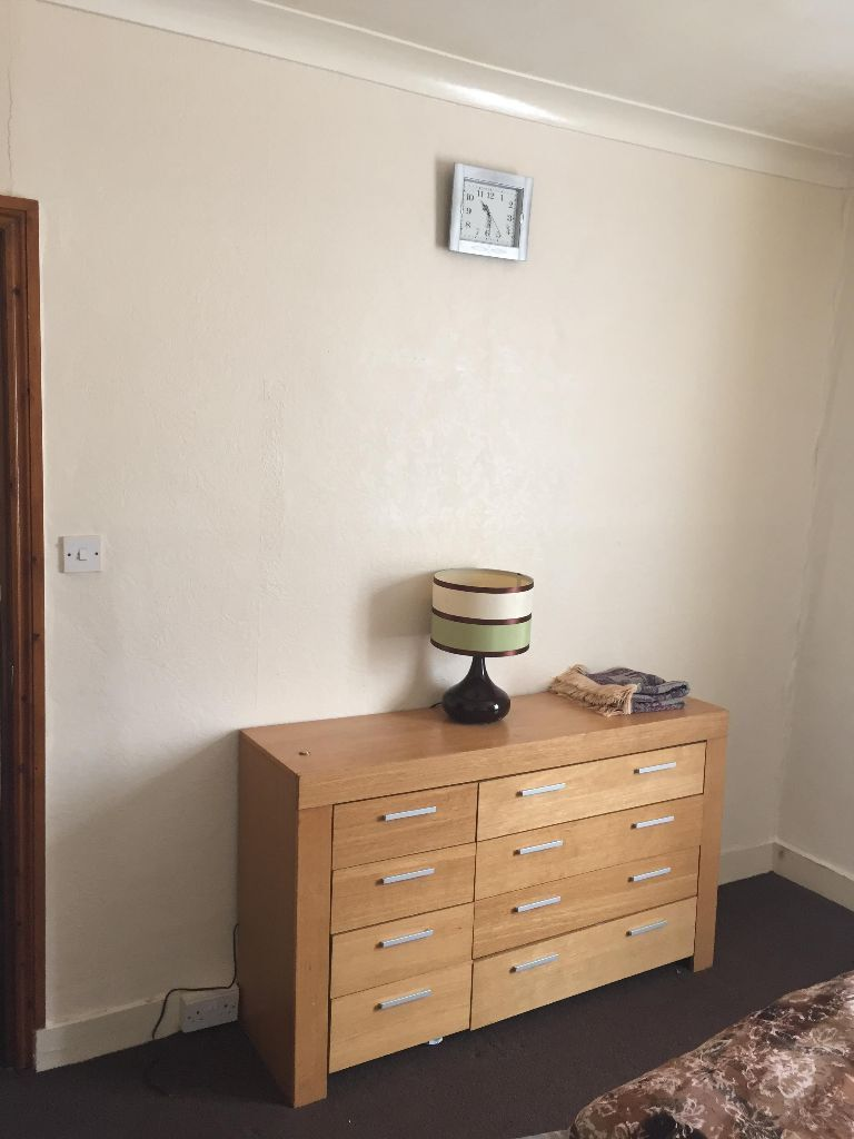 Very nice double room for rent