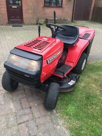 Ride on lawn mower lawnflite 930