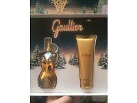 Jean Paul Gaultier Intense perfume