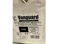 Extractor Fan NEW