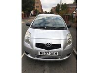 Toyota Yaris 1.0 VVT-i T2 5dr (priced cheap)