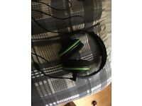 Turtle beach earforce xl1 headset