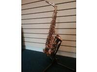 Elkhart Alto Pro Saxophone