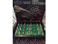 Desktop Football