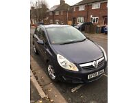 Vauxhall Corsa in very good condition for sale