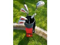 Beginners junior golf set! Check this out! REDUCED