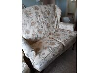 3 Piece Suite free for collection
