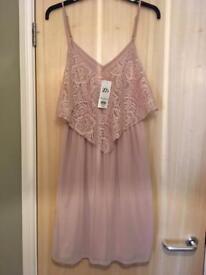 Ladies miss Selfridge dress size 12 new