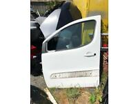 Citroen berlingo or Peugeot partner passenger-side door