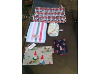Selection of genuine Cath Kidston items- £30 collect Fareham Po15