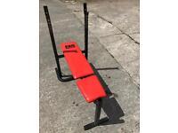 Pro power bench press