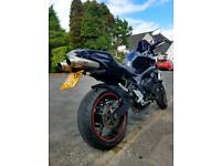2006 Yamaha FZ6 Mivv Exhaust System A2 Restrictable May 2019 MOT Lovely All Round Bike £2500 or ONO