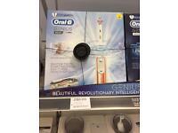 Oral B Genius Toothbrush