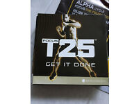 T25 Focus Workout Package
