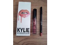 Kylie Jenner lipkits in candy k colour...ideal for christmas