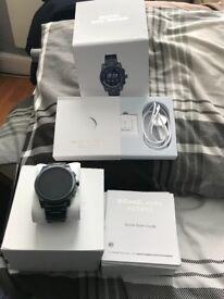 Men's Michael kors Grayson smartwatch