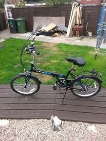 Ladies bicycle for sale
