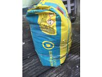 Bag of cement and bag of bonding material FREE