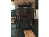 Puppy Crate for sale - £20