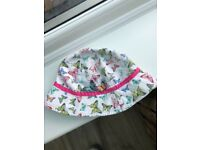 Girls hat 53cms