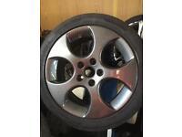 Gti alloy wheels alloys cheap