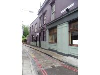 Hostel Business activated for 4 years, on main road, 156 Mile end road, E1 4LJ, 14 rooms, 40 beds.