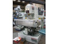BRIDGEPORT INTERACT 1 MK 2 CNC MILLING MACHINE