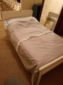 Child's Bed with mattress