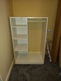 IKEA mini storage unit