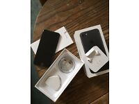 iPhone 7 32gb Black Unwanted Upgrade for Sale
