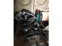 Yamaha raptor 700 parts