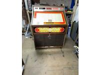 Ami RI-3 jukebox with records fully working