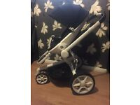 Perfect condition Quinny Moodd pushchair