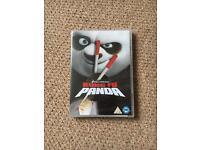Kung fu panda DVD. Sealed.