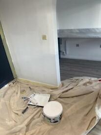 V&B housing maintenance repair