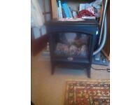 dimplex stove heater