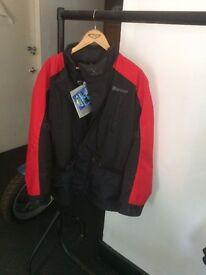Weise Motor Bike Jacket Size L