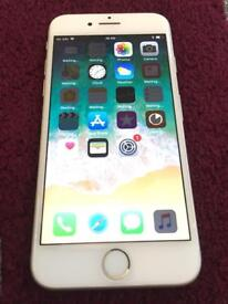 iPhone 7's 32gb UNLOCKED AND SPOTLESS