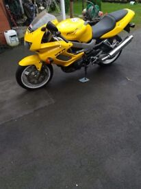 Honda vtr 1000 cc for sale