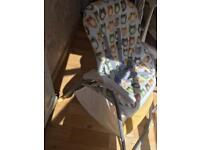 Joie High Chair