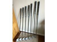 Ben Sayers Ladies Golf Clubs