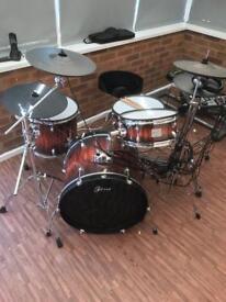 Jobeky electronic drum kit