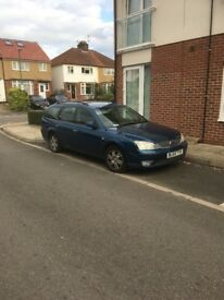 Ford Mondeo 2.0 for sale great runner