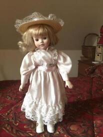 Jessica Collectibles doll